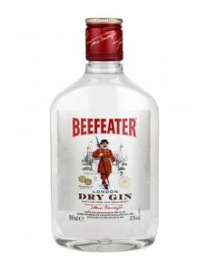 "Джин  ""Beefeater"" (Бифитер Лондон драй) 0,5 л 47% об"
