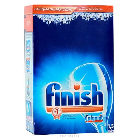"""""""Финиш"""" для посудомоечных машин 1,5кг"""