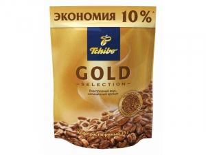 """Кофе """"Чибо Голд"""" в мягкой упаковке 75 гр."""