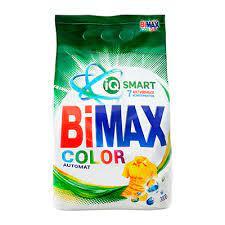 """Стиральный порошок """"BiMax"""" колор автомат 6,0 кг."""