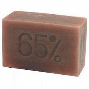 СЖК мыло хозяйственное без упаковки 200 г 65%