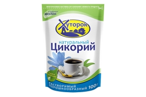 "Цикорий ""Бабушкин хуторок"" 100 гр."