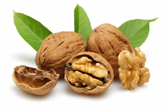 Орехи грецкие не очищенные вес.