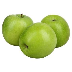 Яблоки Грени вес.