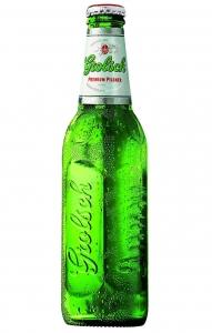 Пиво Grolsch Гролш премиум лагер 0.5 л