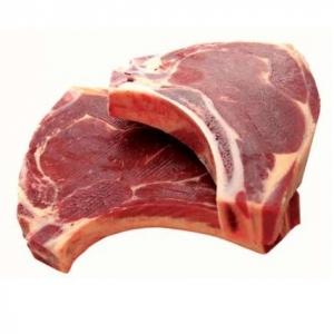 Антрекот говядины вес.
