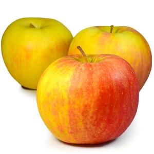 Яблоки Чемпион вес.