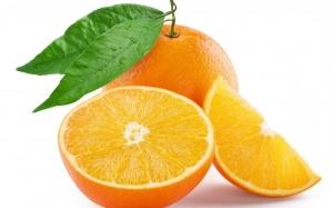 Апельсины вес.