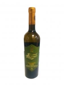 """Вино """"Финка Эль Рехонео Совиньон Блан"""" белое сухое 13% 0,75 л."""