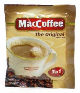 """Кофе """"МакКофе"""" 3 в 1"""