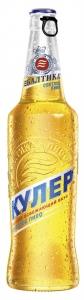 """Пиво """"Балтика Кулер"""" светлое с/б 0,47 л."""