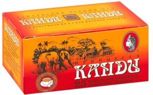 "Чай ""Канди"" цейлонский пакетик 25*2г"