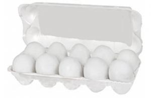 Яйцо отборное 10 шт.