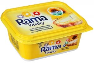"""Маргарин """"Rama vitaliti"""" 250 гр."""