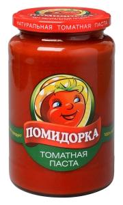 "Томатная паста ""Помидорка"" с/б 250г"