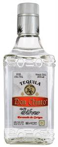 """Текила """"Tequilla Don Chinto Silver"""" (Дон Чинто Сильвер) 0,5 л. 38% Мексика"""