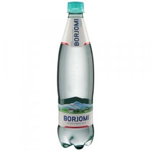 """Минеральная вода """"Боржоми"""" ПЭТ 1,25л."""