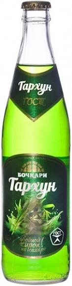 Напиток б/а Тархун с/б 0,5л