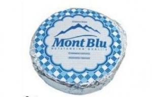 "Сыр с плесенью ""Монт Блю"""
