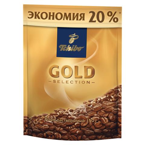 "Кофе ""Чибо Голд"" м/у 285 гр."
