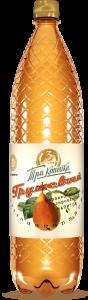 """Безалкогольный Сильногазированный напиток """"Три копейки"""" в ассортименте (ПЭТ 1,5 л)"""