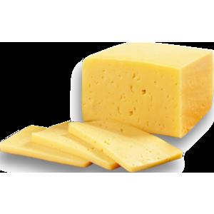 """Сыр """"Сметанковый"""" 45% вес."""