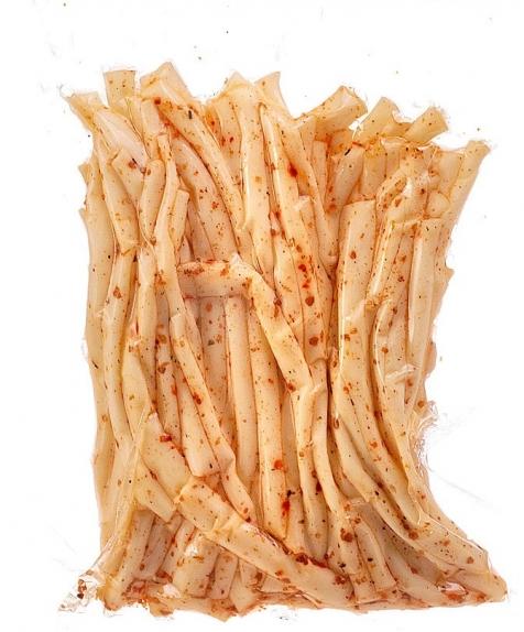"""Сыр молочный спагетти """"Аджика"""" вес. 1 кг."""