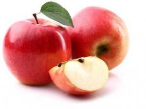 Яблоки Айдаред вес.