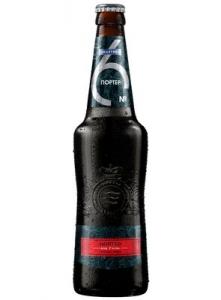 """Пиво """"Балтика №6"""" с/б 0,47л"""