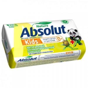 """Мыло """"Absolut"""" детское 90 гр."""