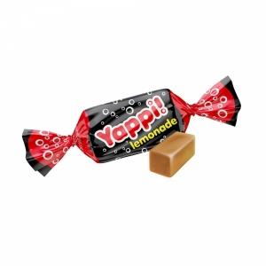 """Конфеты """" Yappi"""" с лимонадным вкусом(кола)"""