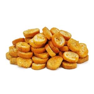 """Сухарики """"Гаринские"""" со вкусом семга с сыром вес. 1 кг."""