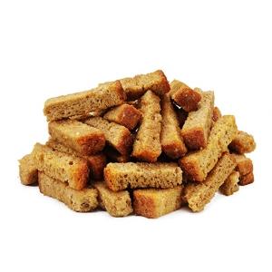 """Сухарики """"Гаринские"""" со вкусом ветчины и сыра вес 1 кг."""