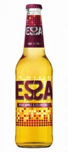 Пивной напиток Эсса 0.5 бут