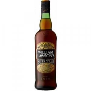 """Виски """"William Lawson's"""" (Вильям Лоусон) 35% 0,7 л."""