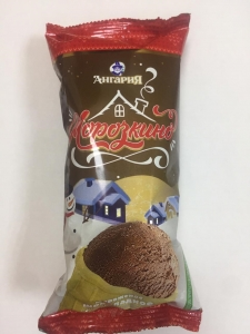 """Мороженое """"МОРОЗКИНО"""" шоколадное 80 гр"""