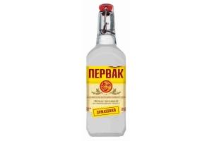 Настойка горькая замутненная «Первак Домашний»  40%    0,5 л.