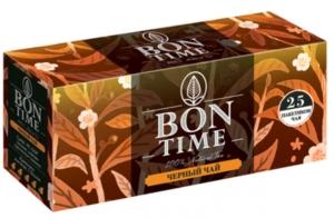 "Чай черный ""Bontime"" 25пак."