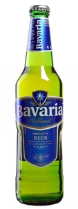 "Пиво ""Бавария Премиум Пилзнер"" 4,9% (бут. 0,5 л)"