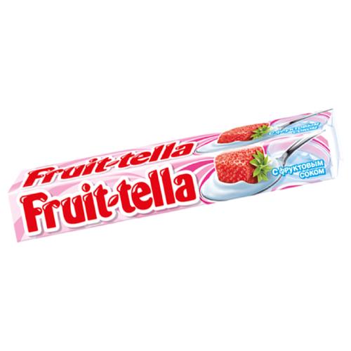"""Фрутелла """"Клубничный йогурт"""" 41 гр."""