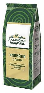 """Хинкали """"Алтайское раздолье"""" 800 гр."""