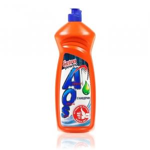 """Жидкость для посуды """"AOS"""" 1000 мл."""