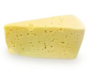 """Сыр """"Российский"""" вес 1 кг."""