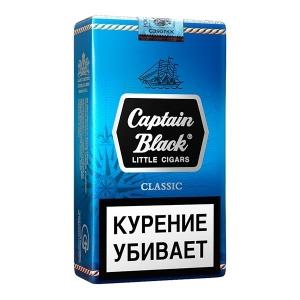 """Сигариллы """"Captain black"""" (Classic) 1шт."""