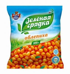 "Облепиха ""Зеленая грядка"" 300 гр."