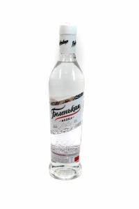 """Водка """"Беленькая"""" 40% """"Синергия"""" (0,5 л)"""