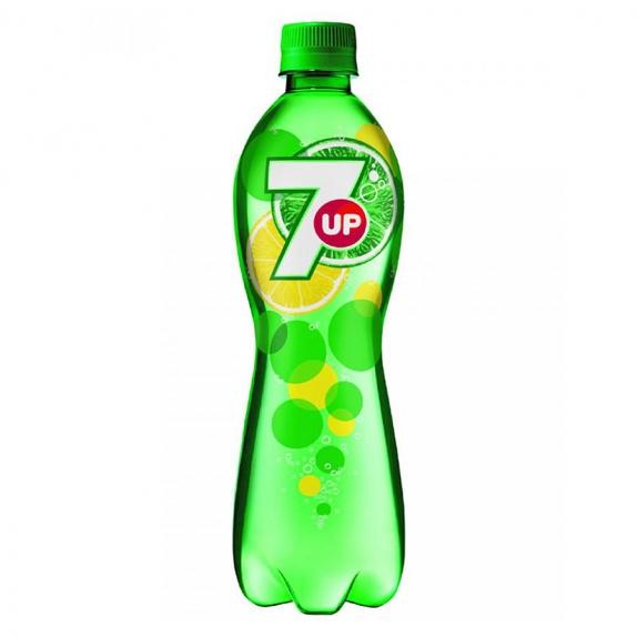 """Безалкогольный напиток """"7Up"""" (ПЭТ 0,5 л)"""