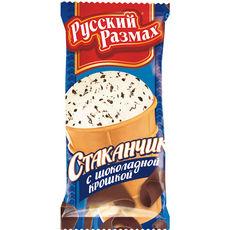"""Мороженое """"Русский Размах"""" с шоколадной крошкой 60 г"""
