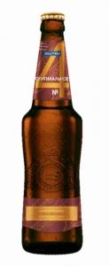 "Пиво ""Балтика №4"" с/б 0,47л, алк 5,6%"