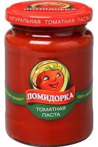 "Томатная паста ""Помидорка"" с/б 480г"